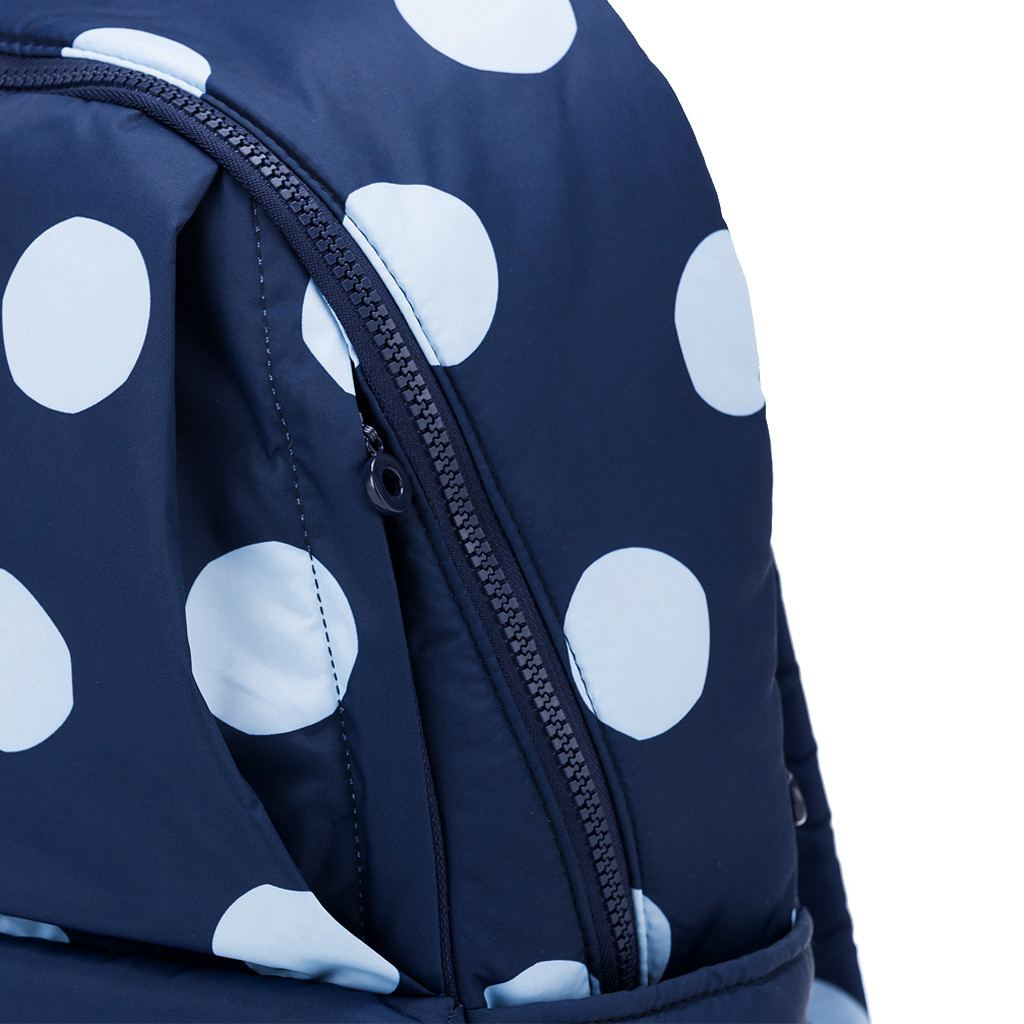 City Backpack - Bubble Deep Blue Sea