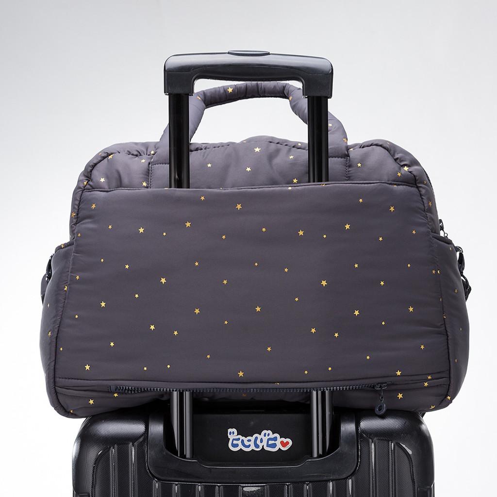 Weekender Bag - Twinkle Little Star