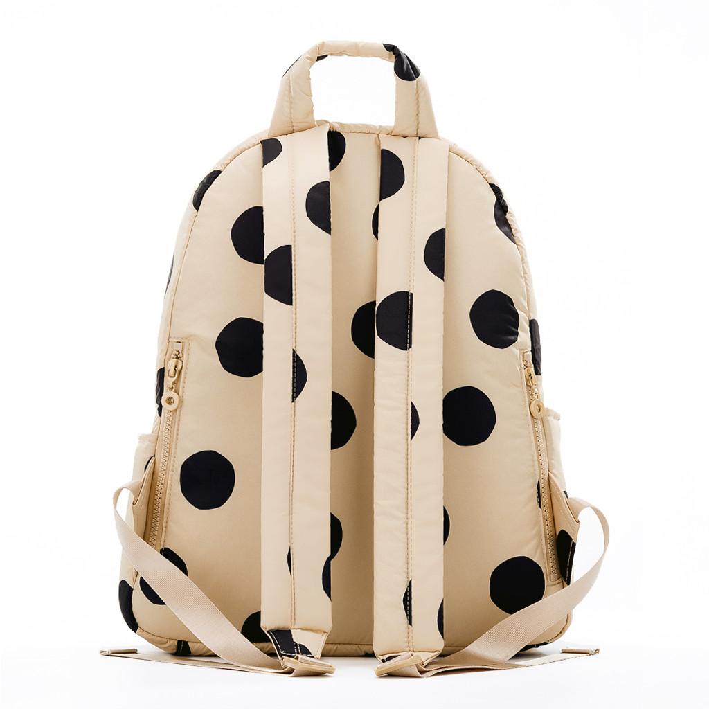 City Backpack  - Bubble Milk Tea