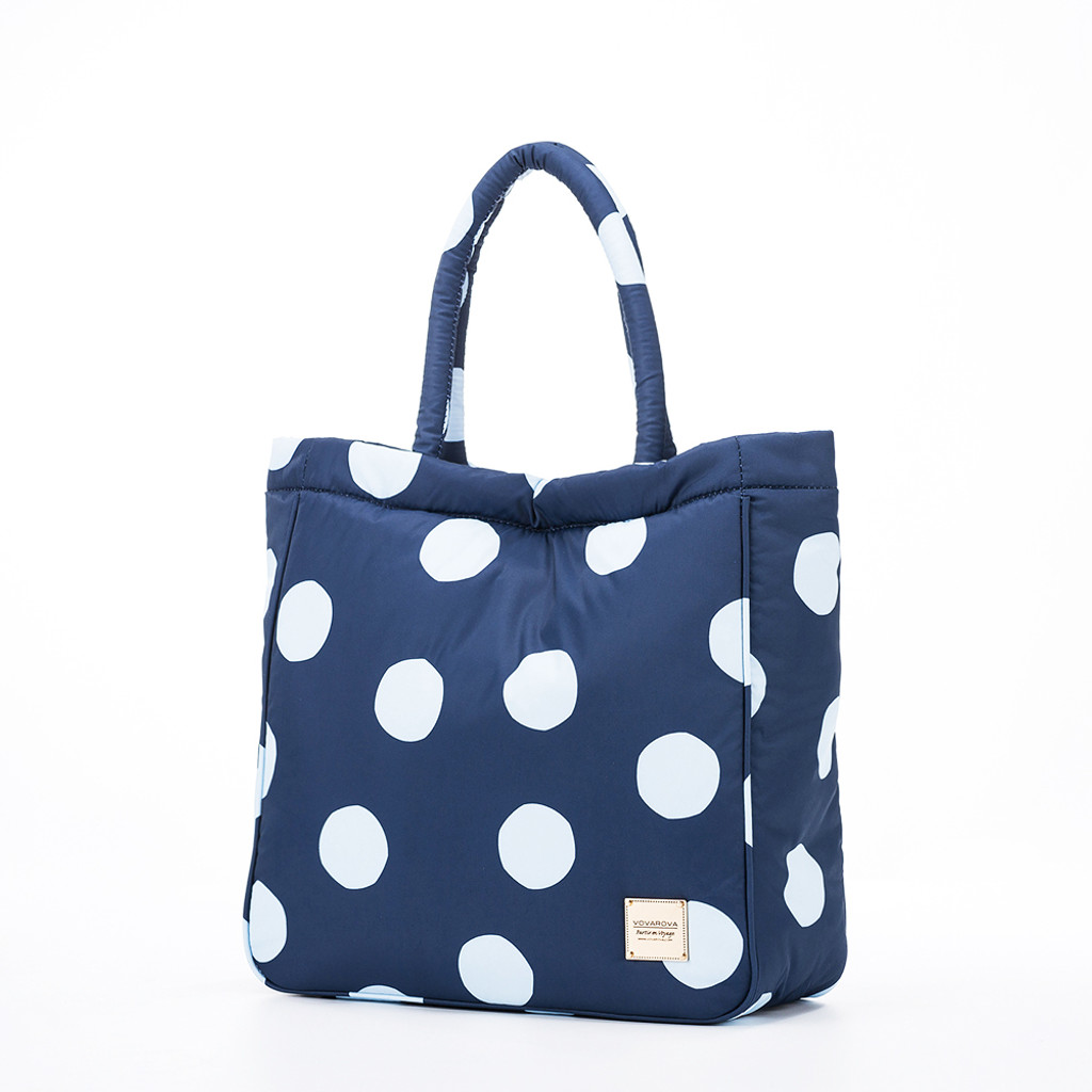 Take a Tote - Deep Blue Sea