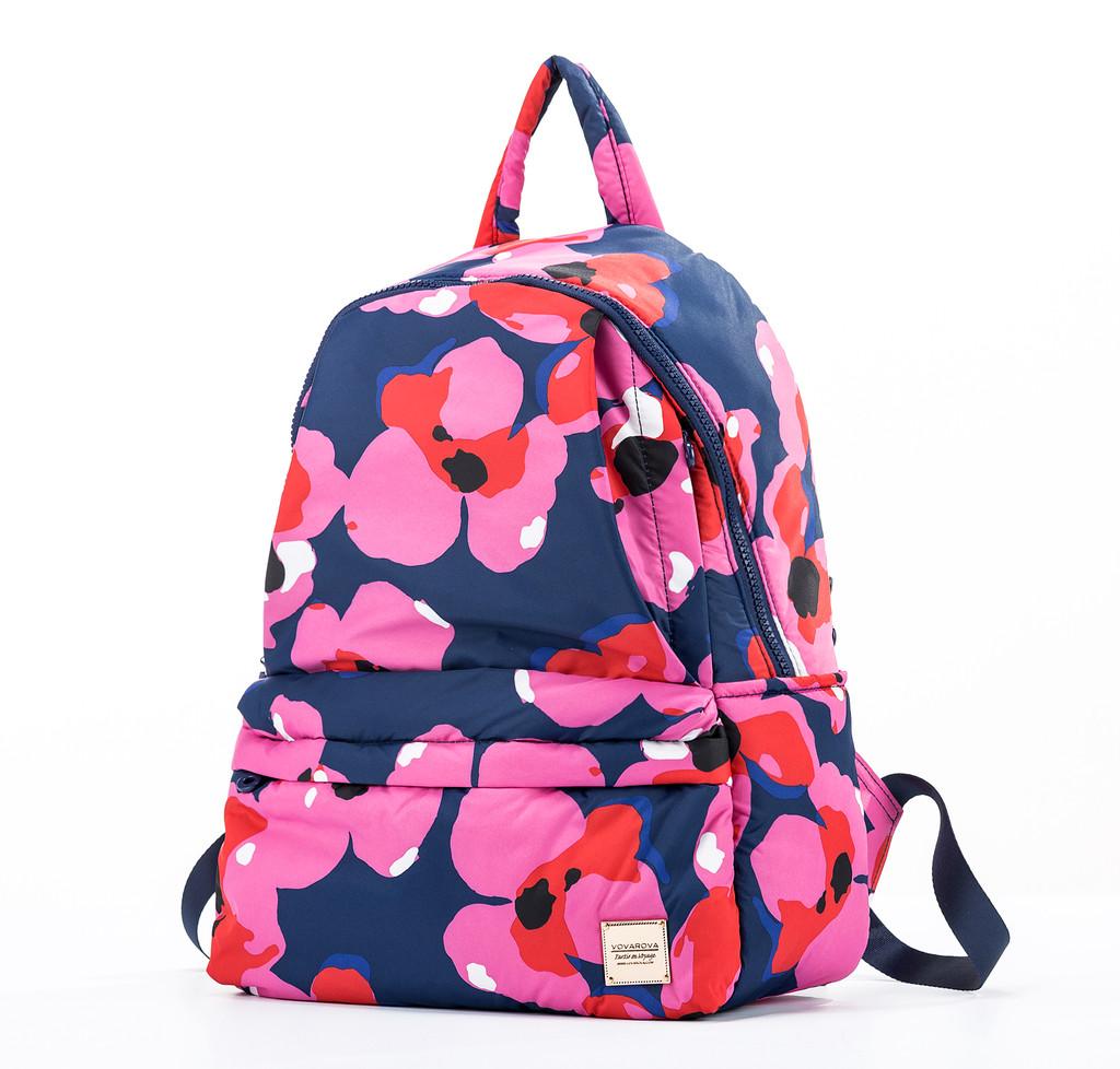 City Backpack  - Kokio Pink