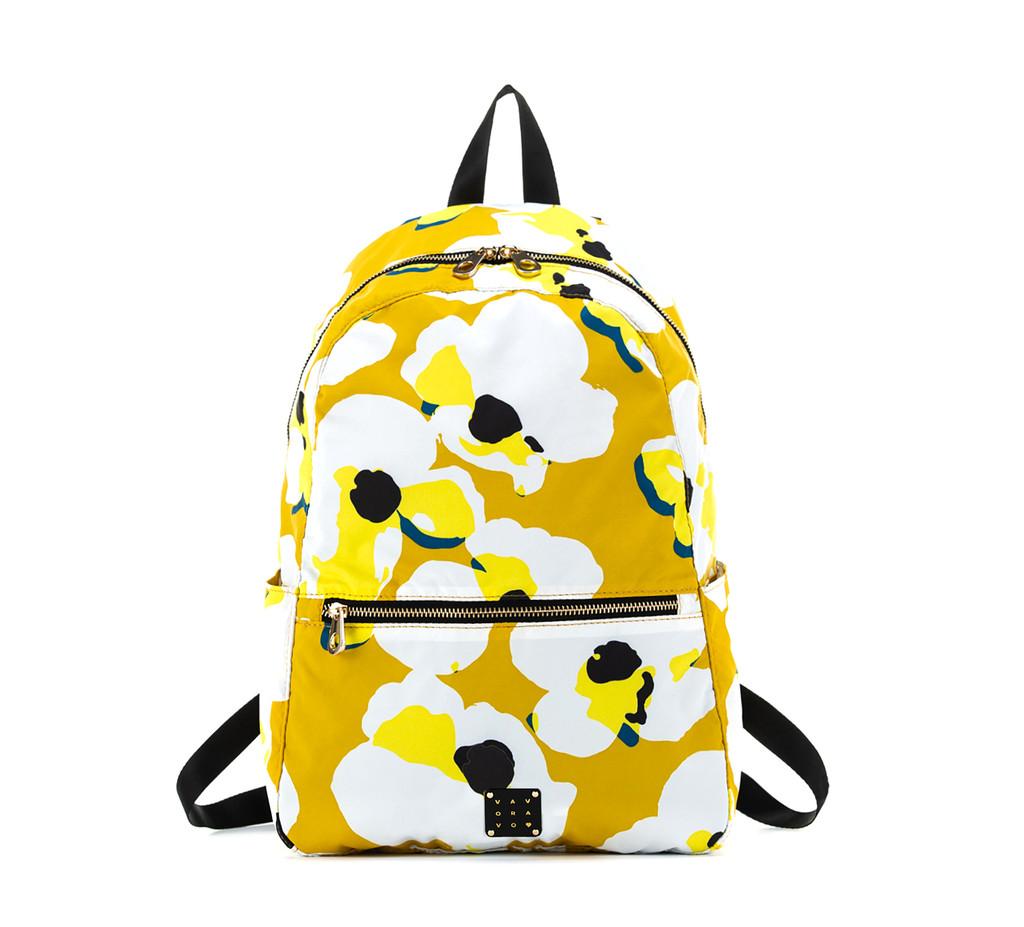 Daily Backpack  - Kokio Yellow