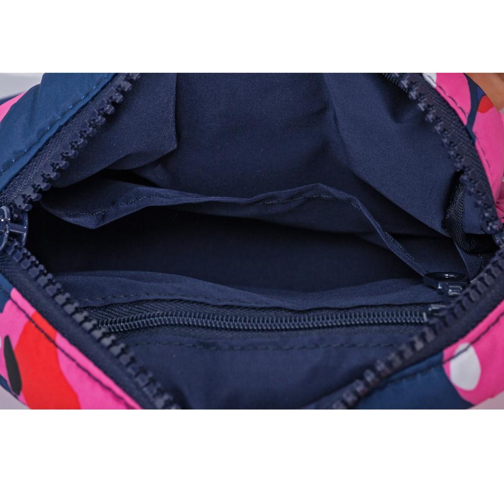 Petit Sling Bag - Kokio Pink