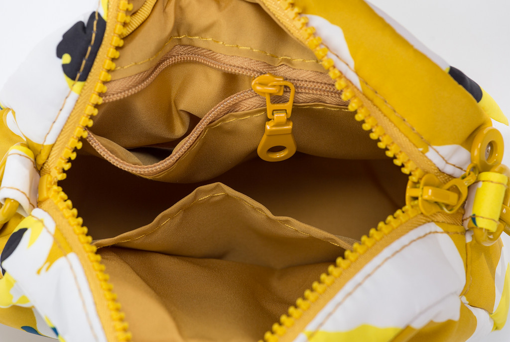 Petit Sling Bag - Kokio Yellow
