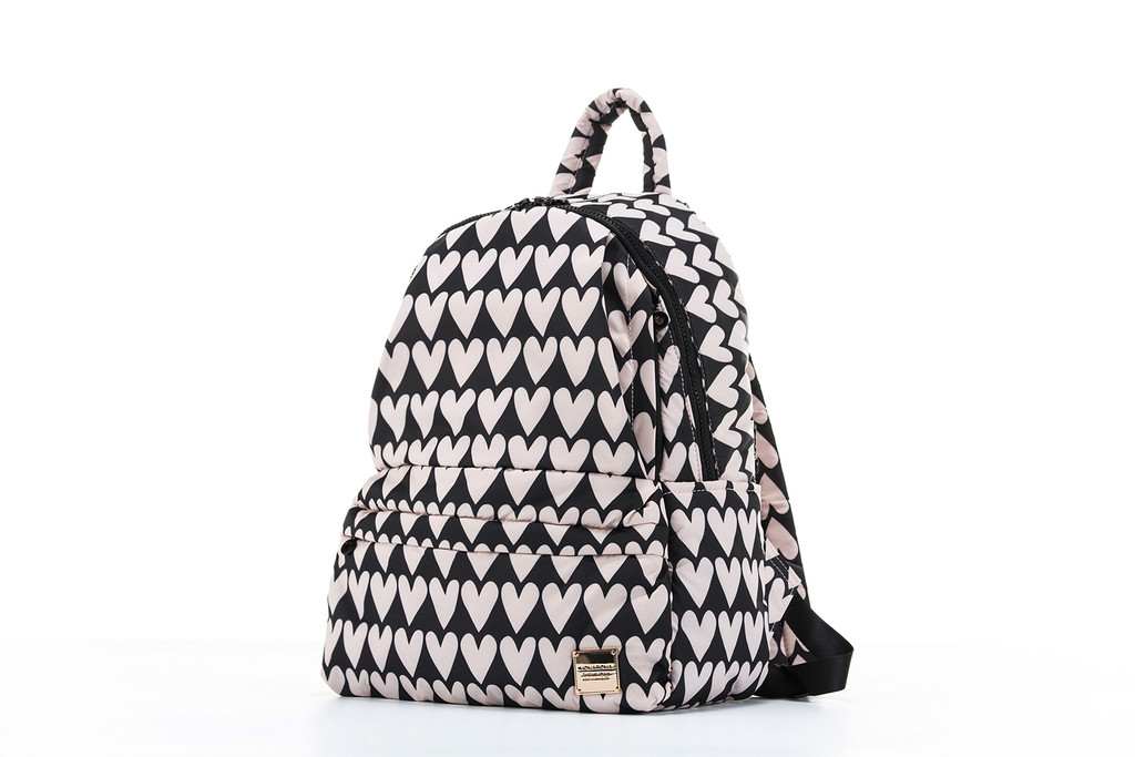 City Backpack - Love Charms