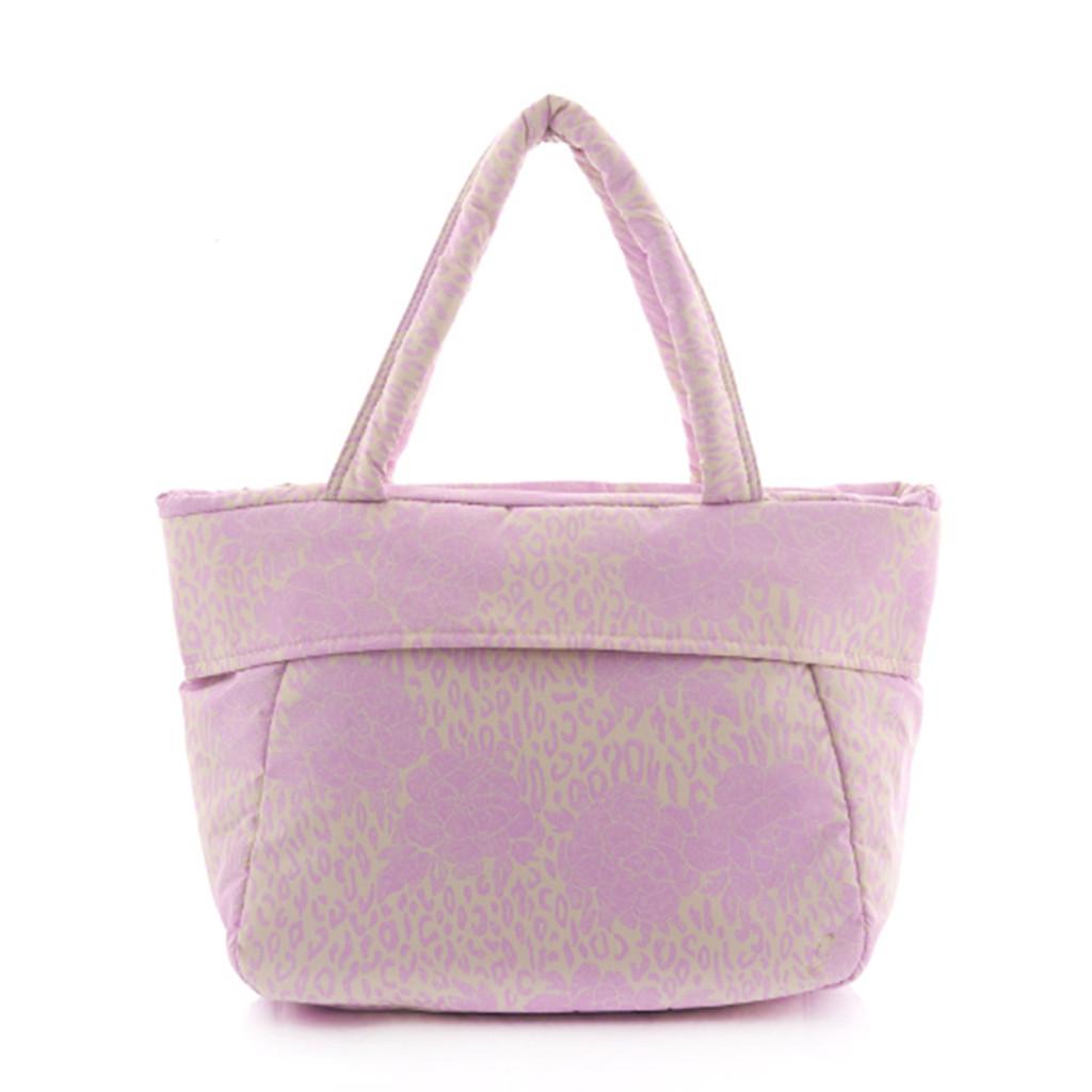 Postman Bag - Rose Chic - Pink