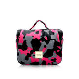 Travel Toiletry Bag - Camo chic