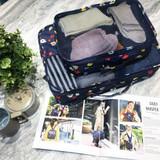 Packing System Set - Daisy Whisper