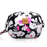 Mini Sling Bag - Pinky Bloom