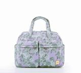 Weekender Bag - Rose Garden Lilac