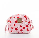 Petit Sling Bag - Cherry Pastel