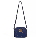 Petit Sling Bag - Starry Zodiac - Metallic Gold