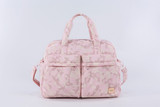 VOVAROVA Weekender Bag - Pink Pudding Camo
