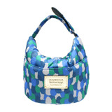 Cutie Lunch Out Sac - Woven - Green