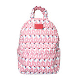 Backpack Medium - FLAMINGO