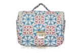 Travel Toiletry Bag - Nordic Tale - Beige