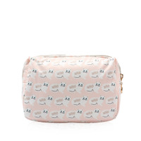 All-in-one makeup pouch - Miss Meow