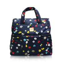 Convertible Satchel / Backpack - Daisy Whisper