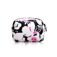 Mini Cutie Pouch - Pinky Bloom