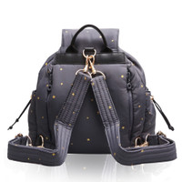 2 Way Drawstring Backpack - Twinkle Little Star