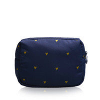 All-in-one Makeup Pouch - Mini Heart