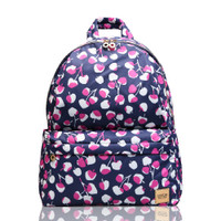 City Backpack - Cherrypick - Pink