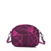 Quilt Sling Bag - Tassel Magic