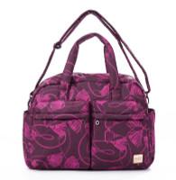 Weekender Bag - Tassel magic