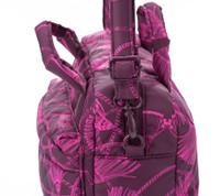 2-Way Cubic Backpack - Tassel magic