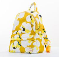 City Backpack  - Kokio Yellow