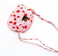 Petit Sling Bag - Cherry Pastel