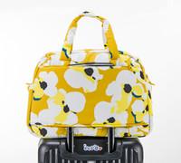 Weekender Bag - Kokio Yellow
