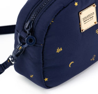 Petit Sling Bag - Starry Zodiac - Metallic Gold