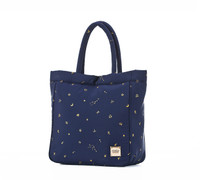 Take a Tote - Starry Zodiac - Metallic Gold