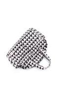 Weekender Bag - Love Charm Beige