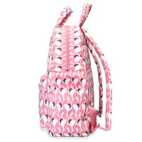 Backpack Medium - FLAMINGO