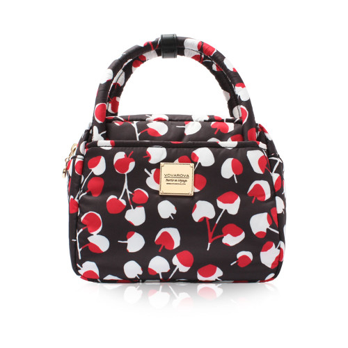 Cubic cute 2 way Bag - Cherrypicks - Red