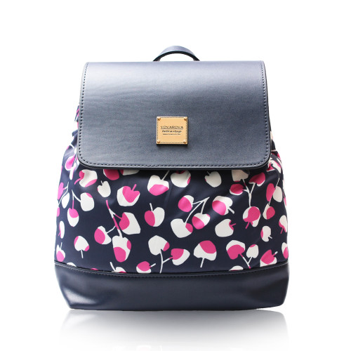 Flipped Backpack - Cherrypicks - Pink