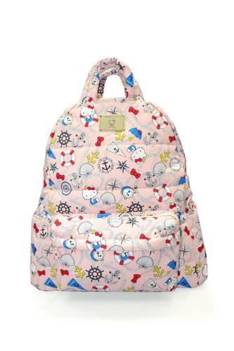 Backpack - Hello Kitty x Johanna Basford