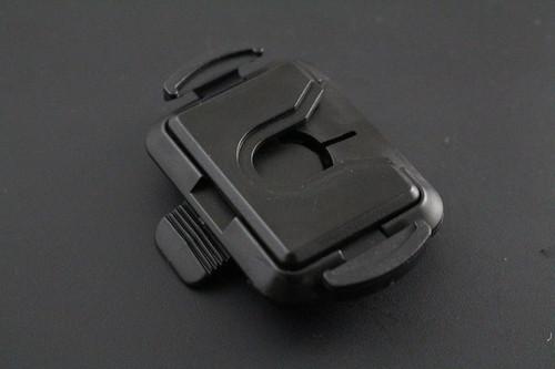 Covertec Belt Clip