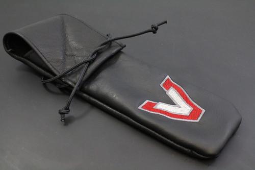Leather Saber Bag