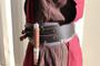 Men's Warrior Belt