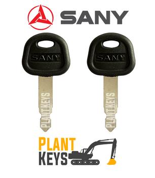 Sany (2 Keys)