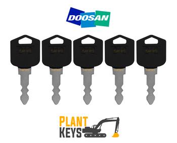Doosan 212 (5 Keys)
