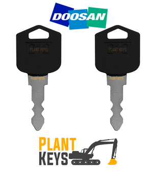 Doosan 212 (2 Keys)