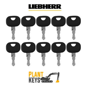 Liebherr 606 (10 Keys)