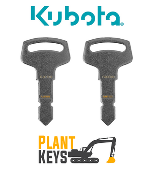 Kubota 63700 (2 Keys)