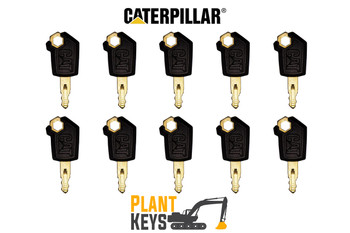 Caterpillar 5P8500 (10 Keys)