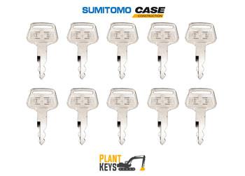 Case & Sumitomo S450 (10 Keys)