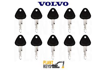 Volvo 777 (10 Keys)